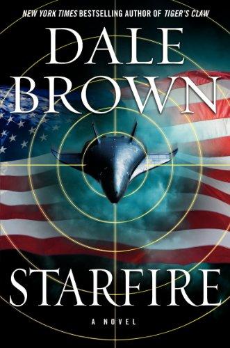 9780062262394: Starfire: A Novel