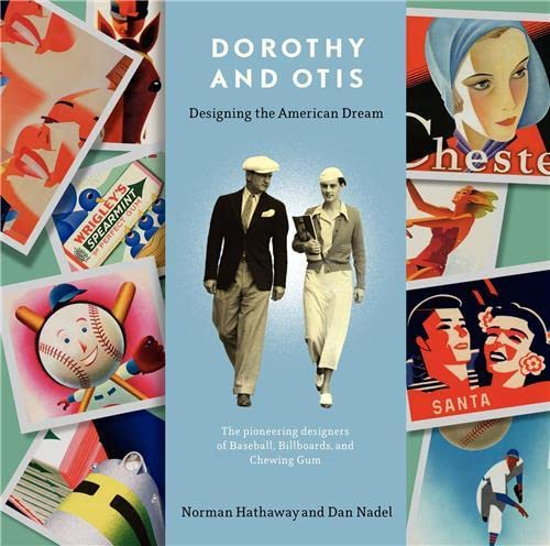 9780062262424: Dorothy and Otis: Designing the American Dream