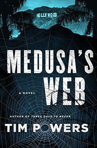 9780062262455: Medusa's Web