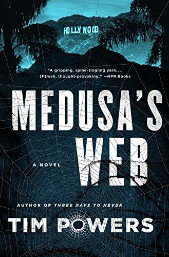 9780062262462: Medusa's Web: A Novel