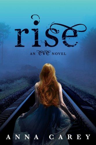 9780062262738: Rise: An Eve Novel