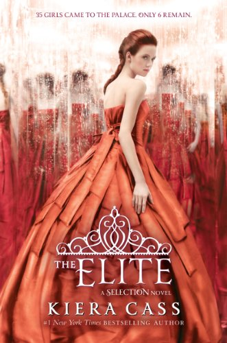 9780062262851: The Elite (The Selection)