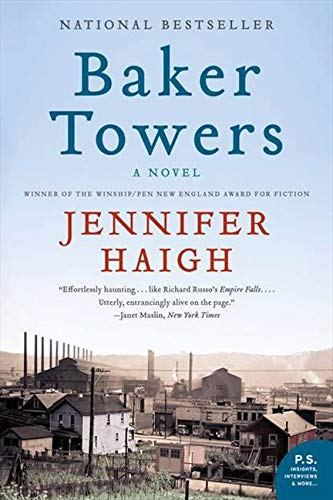 9780062262882: Baker Towers: A Novel