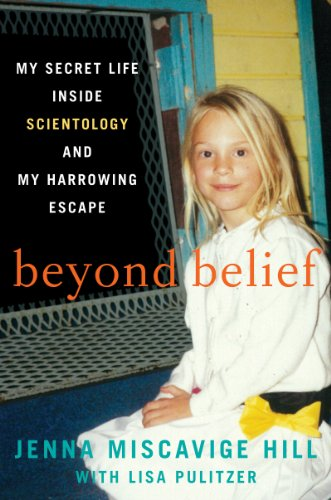 9780062263438: Beyond Belief: My Secret Life Inside Scientology and My Harrowing Escape