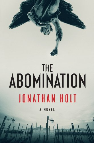 9780062264336: The Abomination: A Novel (Carnivia Trilogy, The)