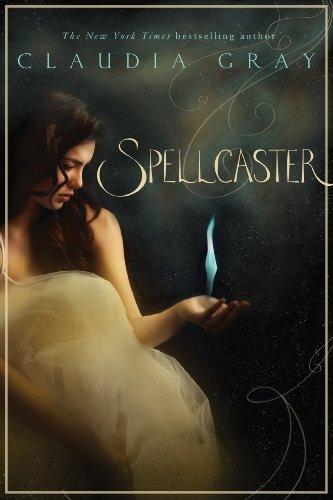 9780062264381: Spellcaster (international edition)
