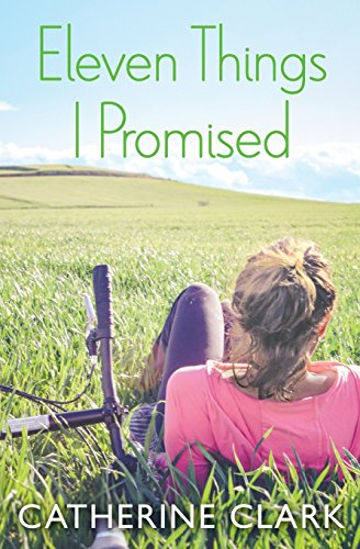 9780062264534: Eleven Things I Promised