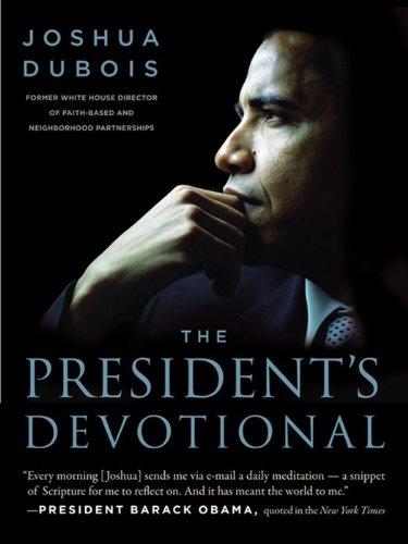 9780062265289: The President's Devotional