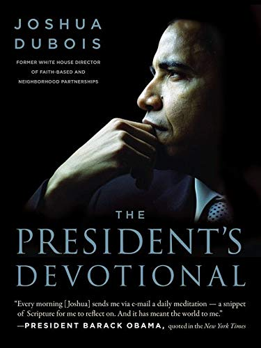 9780062265296: The President's Devotional: The Daily Readings That Inspired President Obama