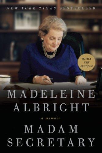 9780062265463: Madam Secretary: A Memoir