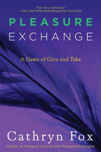 9780062265593: Pleasure Exchange (Pleasure Games Trilogy)