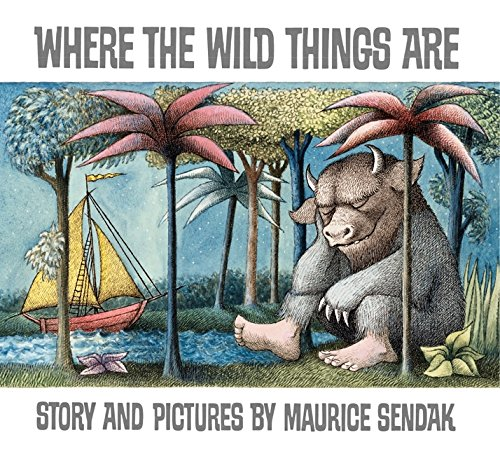 Where the Wild Things Are Collector's Edition: Maurice Sendak