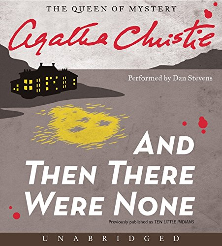 9780062265890: And Then There Were None CD