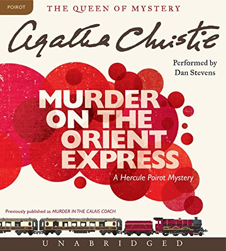 9780062265913: Murder on the Orient Express (Hercule Poirot Mysteries)