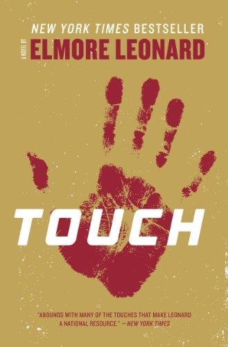9780062265982: Touch: A Novel