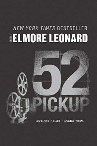 9780062266002: 52 Pickup: A Novel