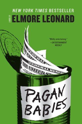 9780062266019: Pagan Babies: A Novel