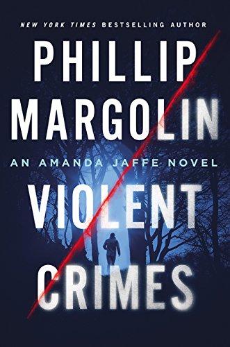 9780062266552: Violent Crimes: An Amanda Jaffe Novel (Amanda Jaffe Series)
