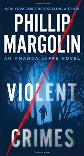 9780062266569: Violent Crimes: An Amanda Jaffe Novel