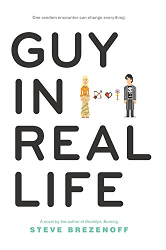 9780062266842: Guy in Real Life