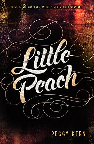 9780062266958: Little Peach