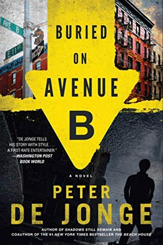 9780062267009: Buried on Avenue B: A Novel (Darlene O'Hara Series)