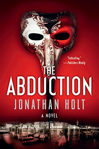 9780062267054: The Abduction: A Novel