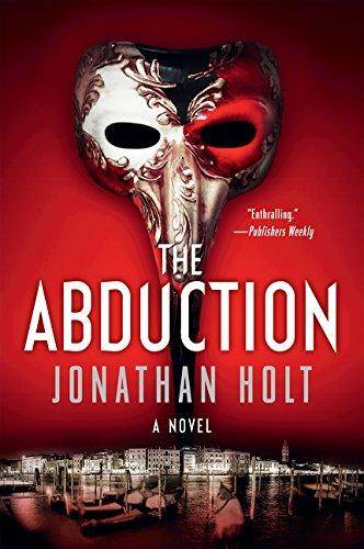 9780062267054: The Abduction: A Novel