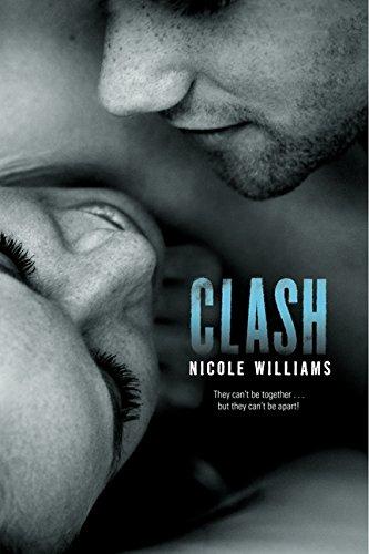 9780062267153: Clash (Crash)