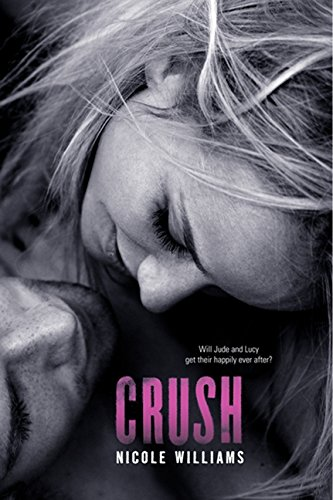 9780062267177: Crush (Crash)