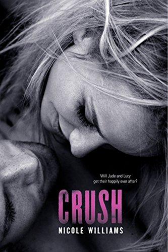 9780062267177: Crush (Crash)