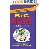 9780062267191: Big Nate Flips Out
