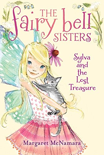 9780062267207: The Fairy Bell Sisters #5: Sylva and the Lost Treasure