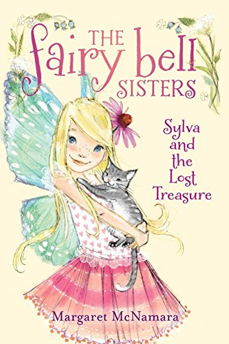 9780062267214: Sylva and the Lost Treasure (Fairy Bell Sisters)