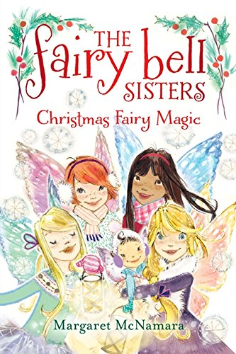 9780062267245: The Fairy Bell Sisters #6: Christmas Fairy Magic