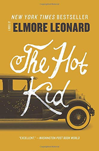 9780062267276: The Hot Kid