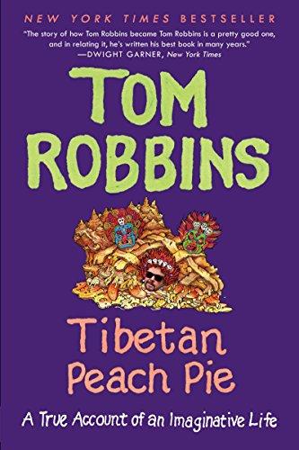9780062267412: Tibetan Peach Pie: A True Account of an Imaginative Life