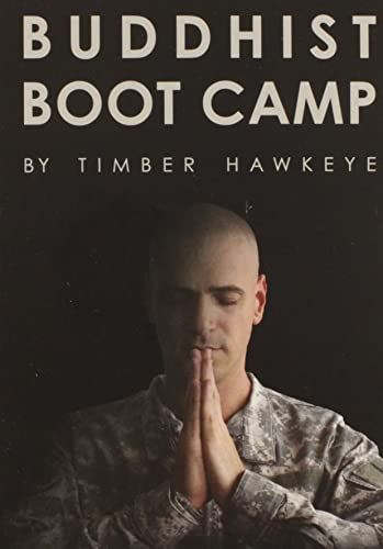 9780062267436: Buddhist Boot Camp