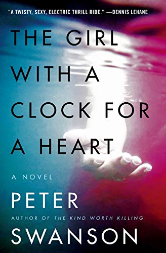 9780062267504: The Girl with a Clock for a Heart
