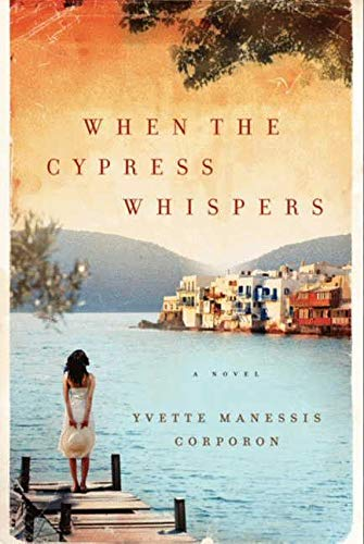 9780062267580: When the Cypress Whispers