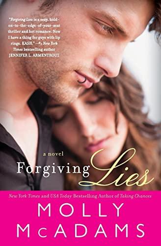 9780062267740: Forgiving Lies : A Novel