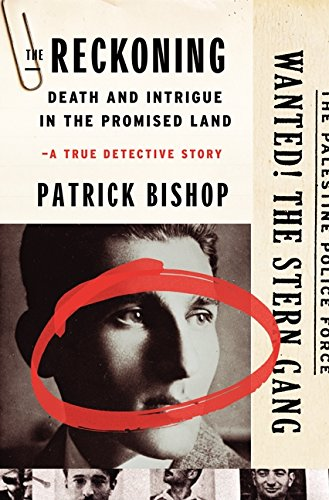 9780062267825: The Reckoning: Death and Intrigue in the Promised Land---A True Detective Story