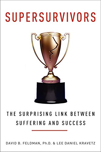 9780062267863: Supersurvivors: The Surprising Link Between Suffering and Success