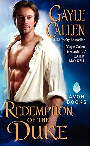 9780062267962: Redemption of the Duke (Brides of Redemption)