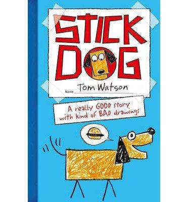 9780062268174: Stick Dog (special edition)