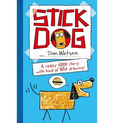 9780062268174: Stick Dog (special edition)