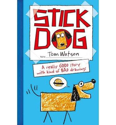 9780062268174: Stick Dog