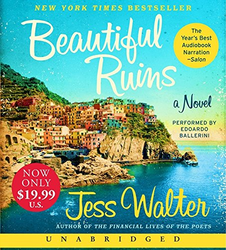 9780062268365: Beautiful Ruins Low Price CD: A Novel