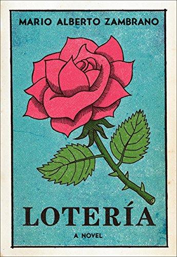 9780062268549: Loteria