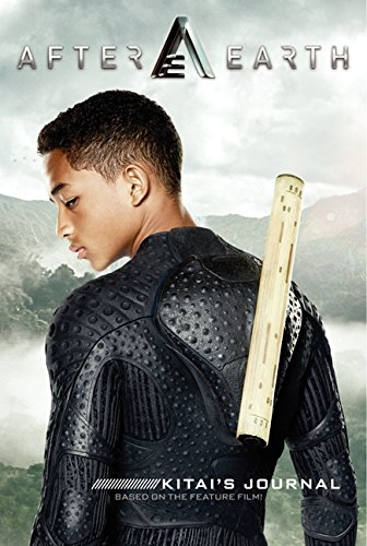 9780062268570: After Earth: Kitai's Journal